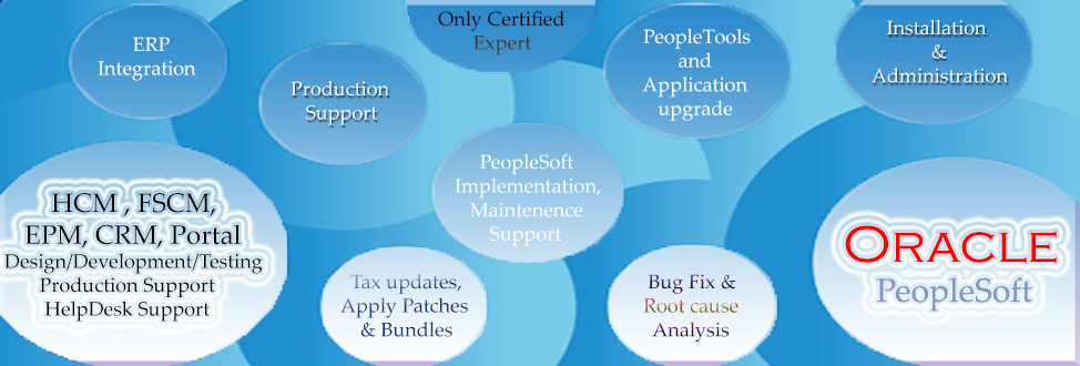 PeopleSoft Solutions
